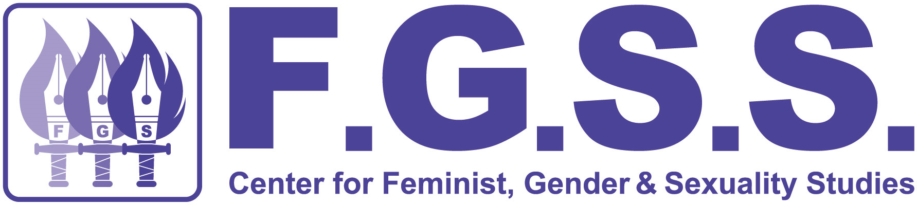 F.G.S.S (Center for Feminist, Gender, Sexuality Studies)